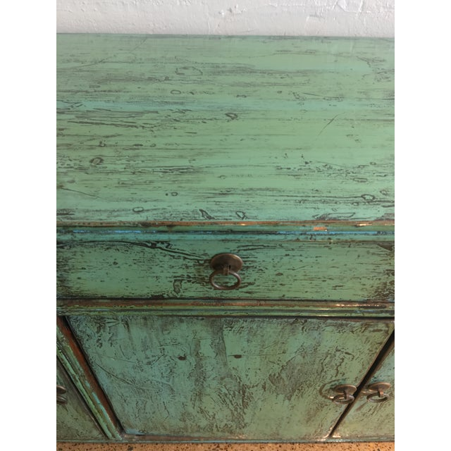 Antique Chinese Cabinet - Image 4 of 5
