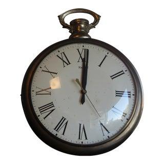 Vintage United Wall Clock