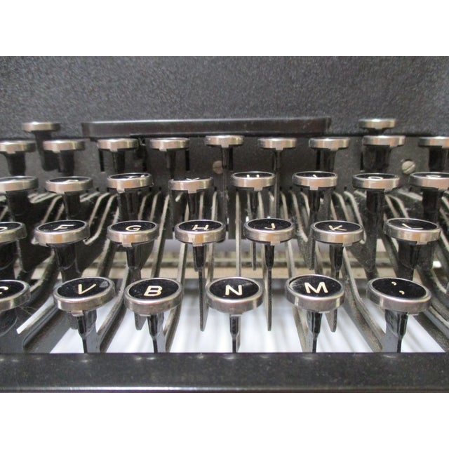 1920s Vintage Underwood Typewriter - Image 4 of 11