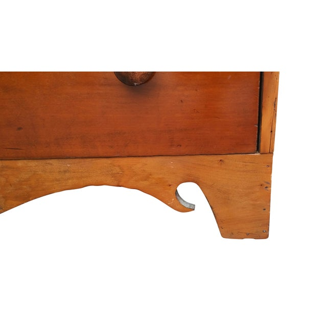 Antique American Craftsman Chest of Drawers - Image 7 of 8