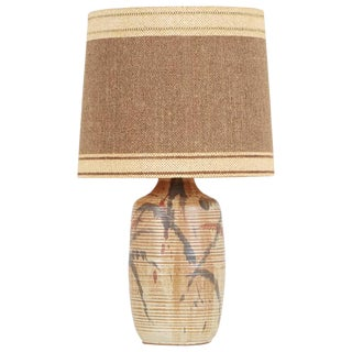 David Cressey for Architectural Pottery Lamp