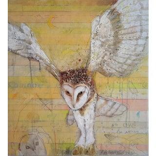 """Barn Dancer"" Painting by Deborah Donelson"
