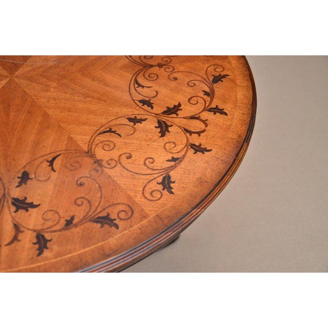 Safavieh Moroccan Collection Occasional Table - Image 6 of 7