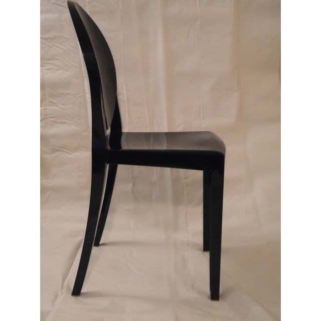 Kartell Philippe Starck Louis Ghost Side Chair - Image 4 of 6