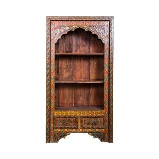 Mughal Arch Bookcase