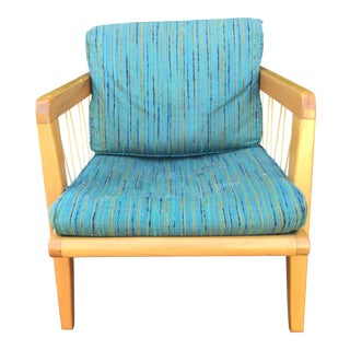 Edward Wormley for Drexel Precedence Arm Chair