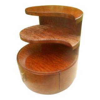 Fine Furniture Designs 3 Tier Accent Table