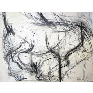 Movement I Painting by Heidi Lanino