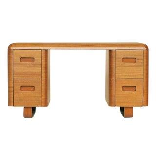 Paul Goldman Plymodern Desk or Vanity