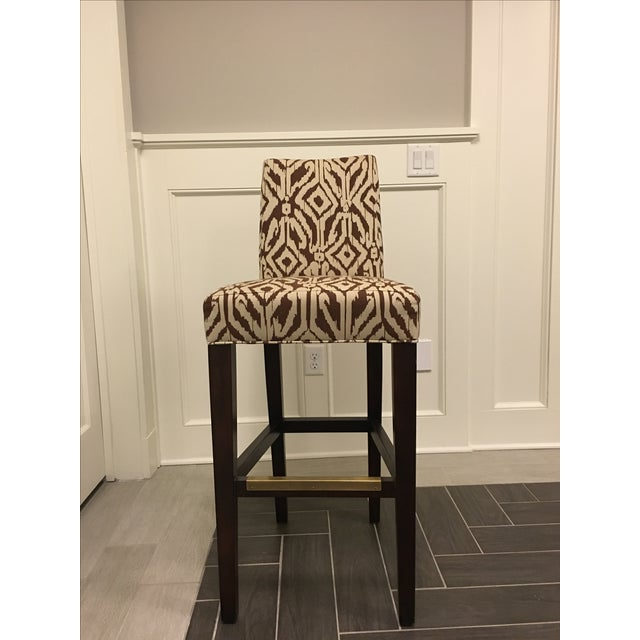 Lee Industry Bar Stools - Set of 4 - Image 5 of 10