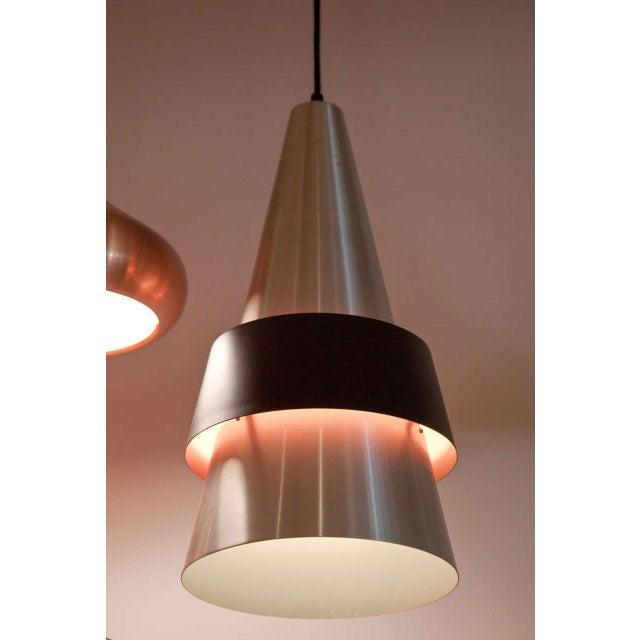 Corona Pendant Lamp by Jo Hammerborg - Image 2 of 3