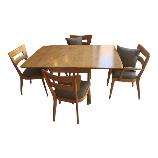 Image of Heywood-Wakefield Vintage Dining Set