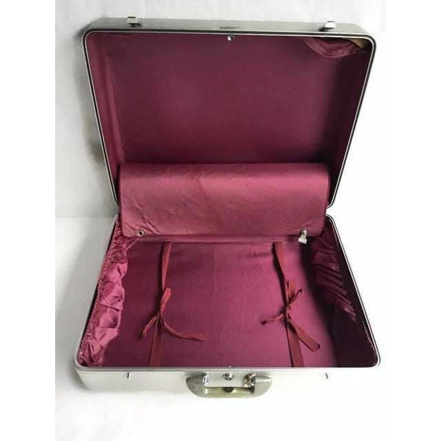 Iconic Mid-Century Halliburton Suitcase Collection - Image 8 of 10