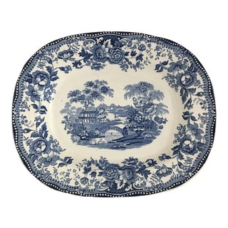 Royal Staffordshire Serving Platter