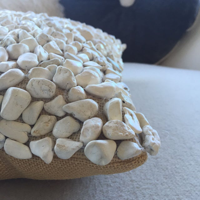 White Rock Pillow - Image 3 of 7