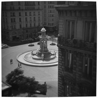 Place Des Jacobins Photograph