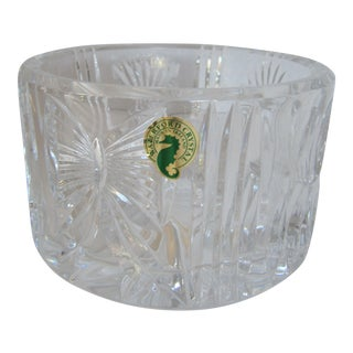Waterford Crystal Wine/Champagne Coaster