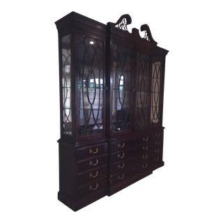 Henredon Rittenhouse China Cabinet