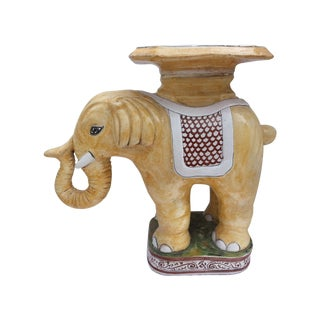 Elephant Garden Stool or Table