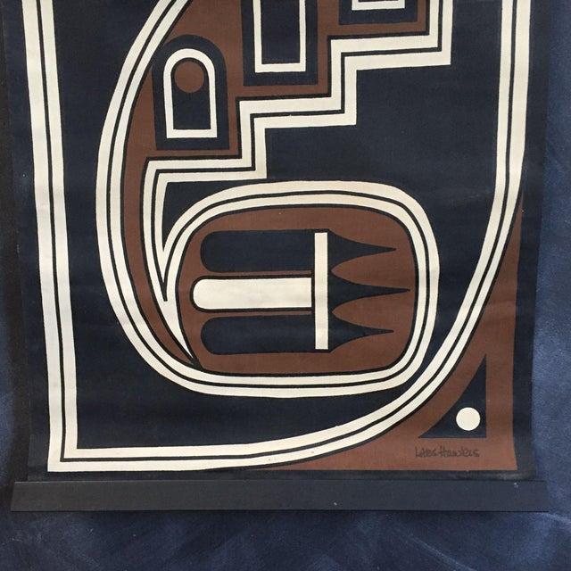 Lars Hawkes Serigraph - Image 5 of 7