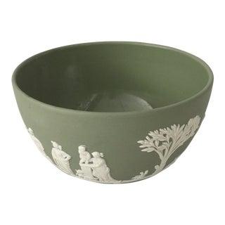Wedgewood Jasperware Decorative Bowl