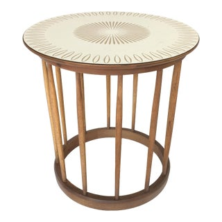 Drexel Parkwood Side Table