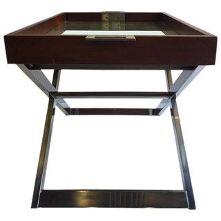 Ralph Lauren Tray Table