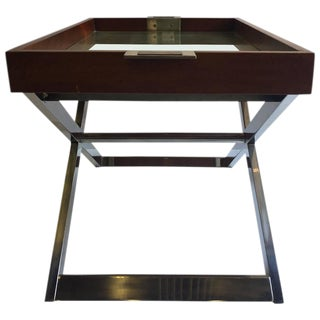 Ralph Lauren Tray Table