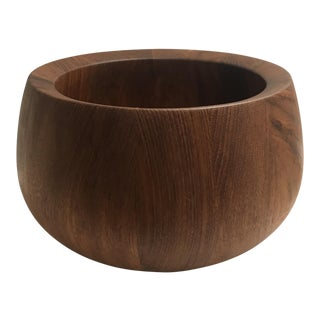 Dansk International Designs Jens Quistgaard Bowl