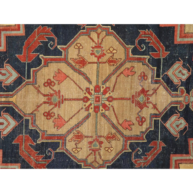 "Pasargad Antique Bakhshayesh Rug- 11'1"" X 20'6"" - Image 2 of 3"