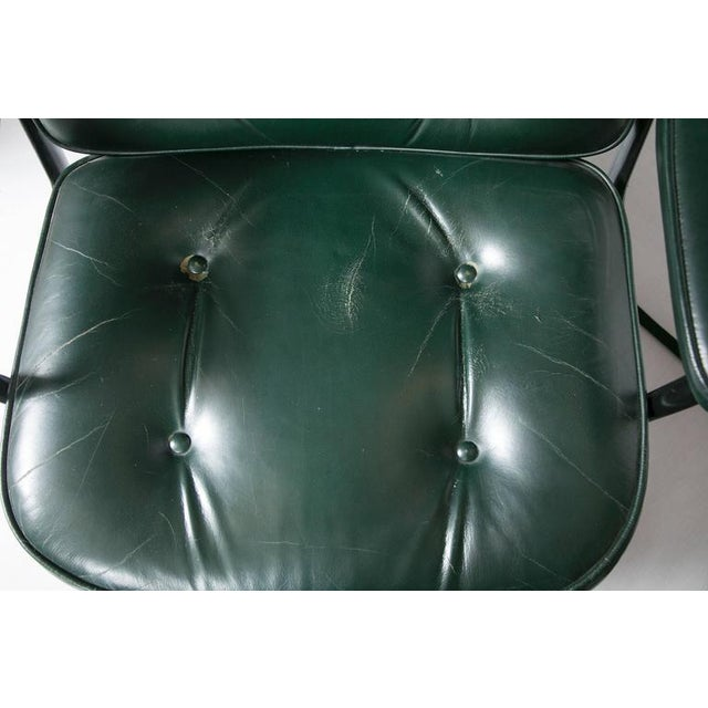 Eames Executive Lounge Chair by Herman Miller - Image 10 of 10
