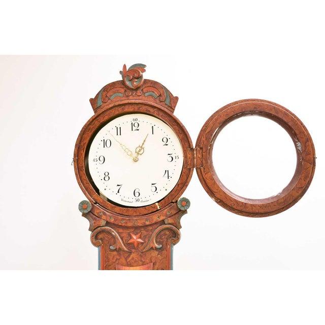 Image of Swedish Mora Clock