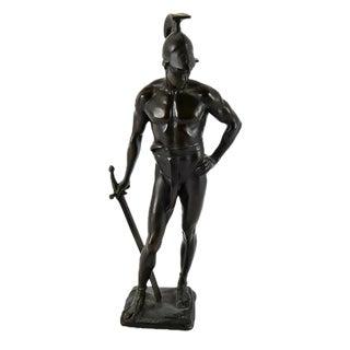 Original Bronze Sculpture by Victor Seifert