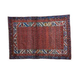 "Vintage Northwest Persian Rug - 3'10""x 5'7"""