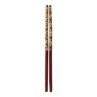 Cloisonné Chopsticks - A Pair