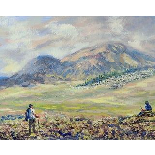 Great Smoky Mountains by Simon Michael