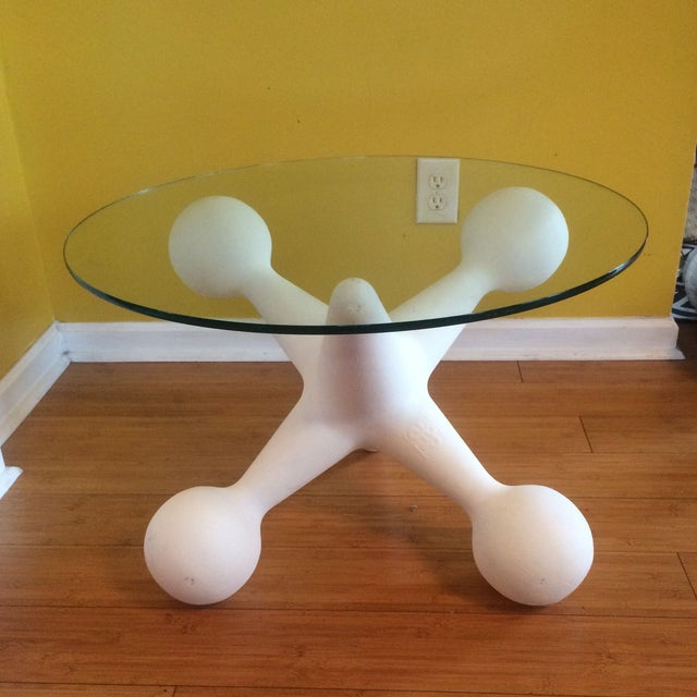 Bill Curry for Design Line Jax Table - Image 7 of 8