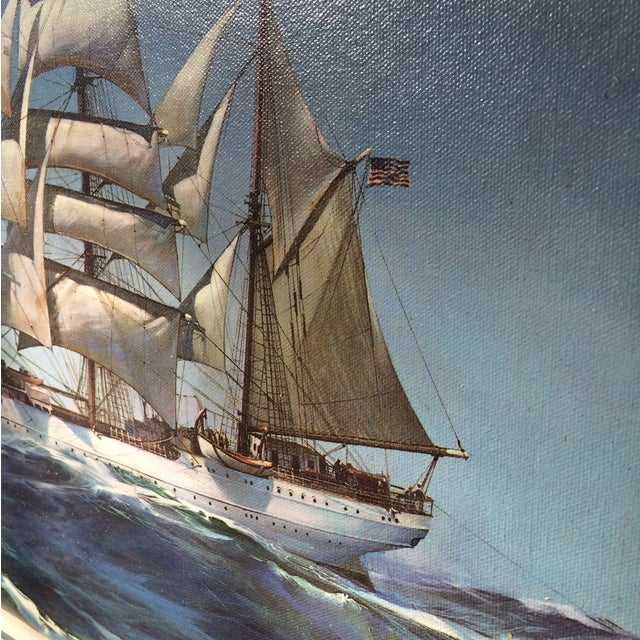 Image of Maritime Painting