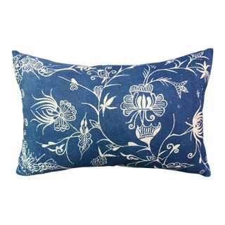Hand Made Batik Pillow