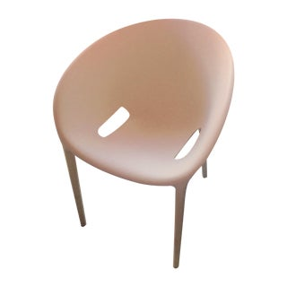 Philippe Starck - Soft Egg Chair