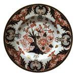 Image of Royal Crown Derby Old Imari Plates - Set of 3