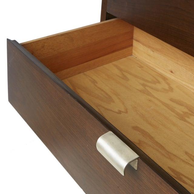 Image of George Nelson for Herman Miller Dresser With Desk