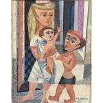 Image of Howard Mandel '53 American Cubism