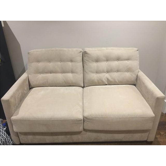 American Leather Comfort Sleeper Sofa - Image 2 of 3