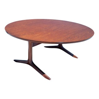Peter Hvidt Coffee Table for France & Son