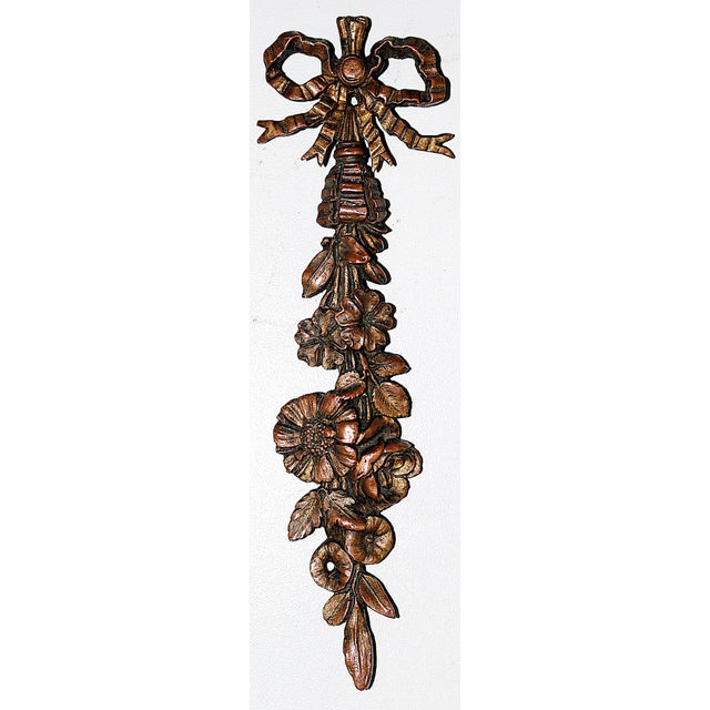 Image of French Doré Bronze Mount