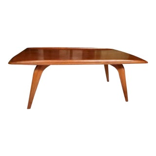 Original Mid-Century Heywood Wakefield Coffee Table