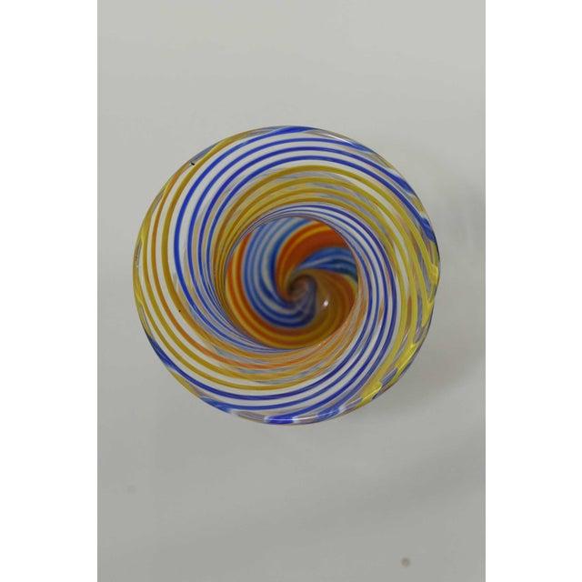 Tall Murano Vase - Image 4 of 5