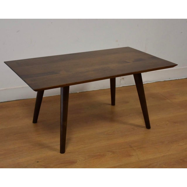 Paul McCobb Mid-Century Coffee Table - Image 2 of 9