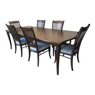 Richardson Brothers Solid Wood Dining Set